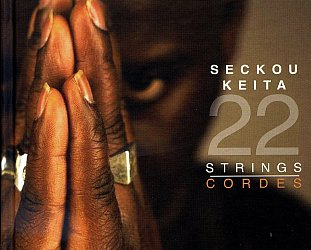 Seckou Keita: 22 Strings (MWLDAN/Ode)