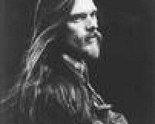 Shawn Phillips: Landscape (1972)