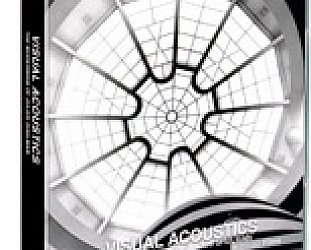 VISUAL ACOUSTICS, a film by ERIC BRICKER (Madman DVD)