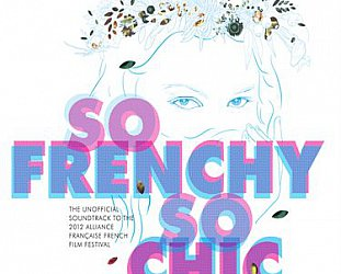 Various Artists; So Frenchy So Chic 2012 (Cartell/Border)