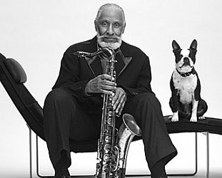 SONNY ROLLINS; BEYOND THE NOTES a doco by DICK FONTAINE