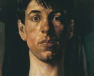 SIR STANLEY SPENCER ESSAYED (2003): Of angels and dirt