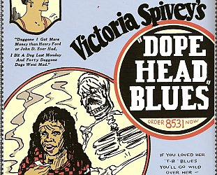 Victoria Spivey and Lonnie Johnson: Dope Head Blues (1927)