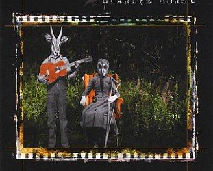 Charlie Horse: I Hope I Am Not a Monster (laughingoutlaw.com.au)