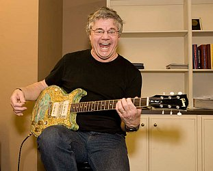 STEVE MILLER INTERVIEWED (2013): Band still on the money and run