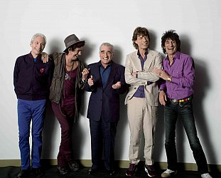 THE ROLLING STONES' SHINE A LIGHT: It's not only rock'n'roll (2008 review)