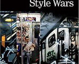 STYLE WARS by TONY SILVER (DVD, 2003)