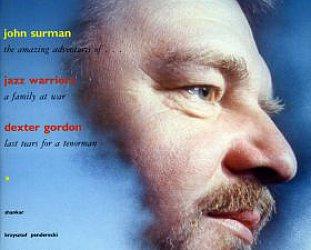 JOHN SURMAN: The casually-dressed career