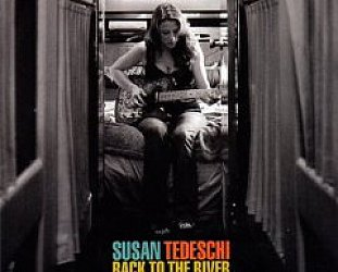 Susan Tedeschi: Back to the River (Universal)