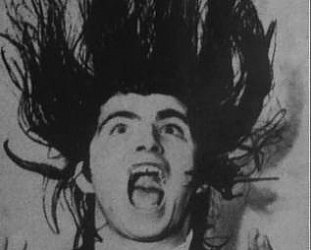 Screaming Lord Sutch: Til the Following Night (1961)