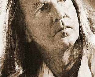 COMPOSER JOHN TAVENER INTERVIEWED (1993): Lifting the Veil