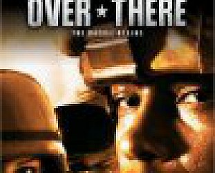 OVER THERE a television series by STEVEN BOCHCO AND CHRIS GEROLMO (DVD, 2005)