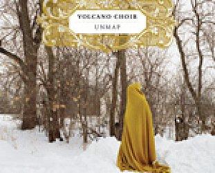 Volcano Choir: Unmap (Jagjaguwar)