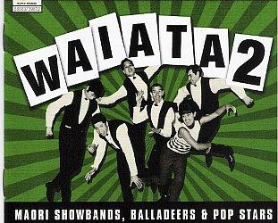 Various Artists: Waiata 2 (Sony)