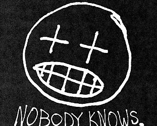Willis Earl Beal: Nobody knows (XL)
