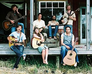 Various: The Woolshed Sessions (Creature)