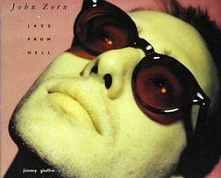 JOHN ZORN INTERVIEWED (1990): No ordinary noisemaker