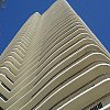 Aquarius apartment complex, Gold Coast of Australia