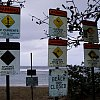 Just as in Tropical North Queensland, Australia (see elsewhere in these Images), temptingly beautiful beaches in Hawaii often come with alarming warnings.