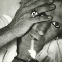 LIFE by KEITH RICHARDS with JAMES FOX: Through the past cheerfully