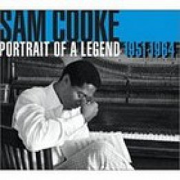 Sam Cooke: Portrait of a Legend 1951-64 (Abkco)