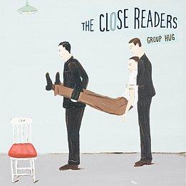 The Close Readers: Group Hug (Austin)