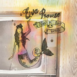 BEST OF ELSEWHERE 2010 Eva Prowse: I Can't Keep Secrets (Eva Prowse/Rhythmethod)