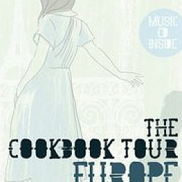 THE COOKBOOK TOUR, EUROPE by FLIP GRATER
