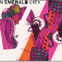 An Emerald City, An Emerald City (Monkey Records)