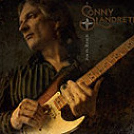 Sonny Landreth: From the Reach (Shock)