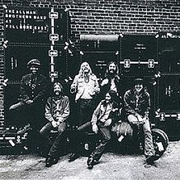 The Allman Brothers Band: At Fillmore East (1971)