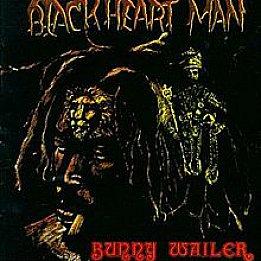 Bunny Wailer:Amagideon/Armagedon (1976)
