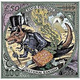 Elvis Costello: National Ransom (Universal)