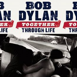 BEST OF ELSEWHERE 2009 Bob Dylan: Together Through Life (Sony)