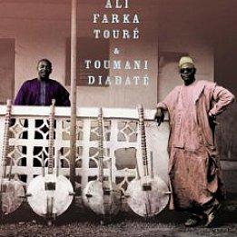 BEST OF ELSEWHERE 2010 Ali Farka Toure and Toumani Diabate: Ali and Toumani (World Circuit)