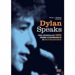 BOB DYLAN SPEAKS, SAN FRANCISCO 1965 (Eagle DVD)