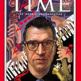 DAVE BRUBECK (1920-2012): Standing the test of Time