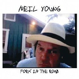 Neil Young: Fork in the Road (CD/DVD Reprise)