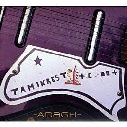 Tamikrest: Adagh (Glitterhouse/Yellow Eye)