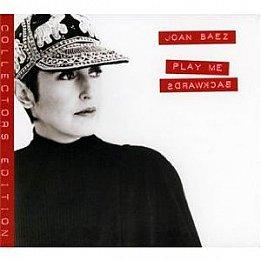 Joan Baez: Play Me Backwards (Proper)