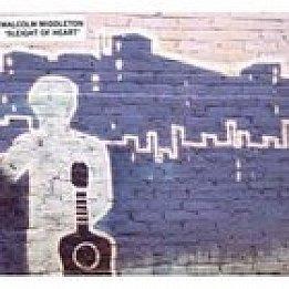 Malcolm Middleton: Sleight of Heart (FullTimeHobby/Rhythmethod)