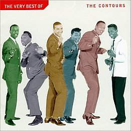The Contours: First I Look at the Purse (1965)