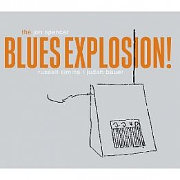 The Jon Spencer Blues Explosion: Orange + Experimental Remixes (Shout Factory/Southbound)