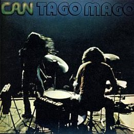CAN'S CLASSIC TAGO MAGO; 40 YEARS ON (2011): Pre-post-rock with a sonic sweep