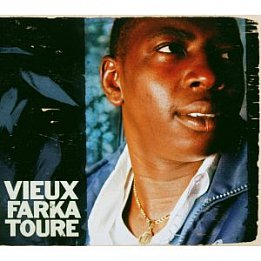 Vieux Farka Toure; Vieux Farka Toure (World Village) BEST OF ELSEWHERE 2007