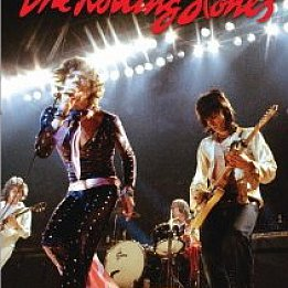 LADIES AND GENTLEMEN, THE ROLLING STONES, a doco by ROLLIN BINZER (Shock DVD)