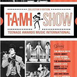THE T.A.M.I. AWARDS, a concert film by STEVE BINDER