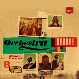 Orchestra Baobab: Made in Dakar (World Circuit/Elite)