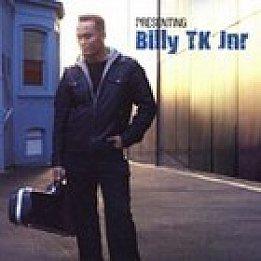 Billy TK Jnr: Presenting Billy TK Jnr (Ode)