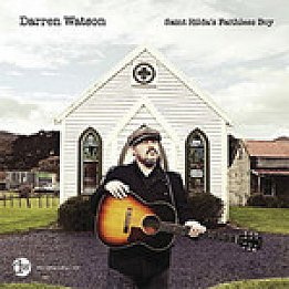 Darren Watson: Saint Hilda's Faithless Boy (Red Rocks)